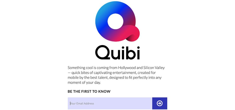 Quibi Vertical Video